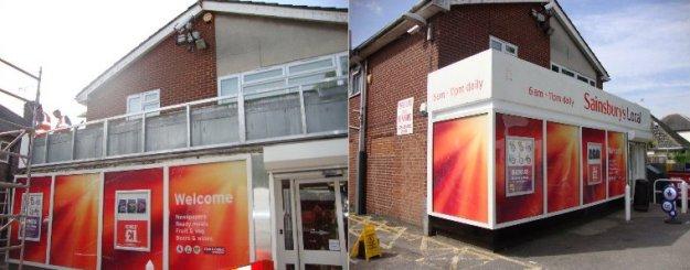 Building Maintenance - Caswell Maintenance Services Ltd